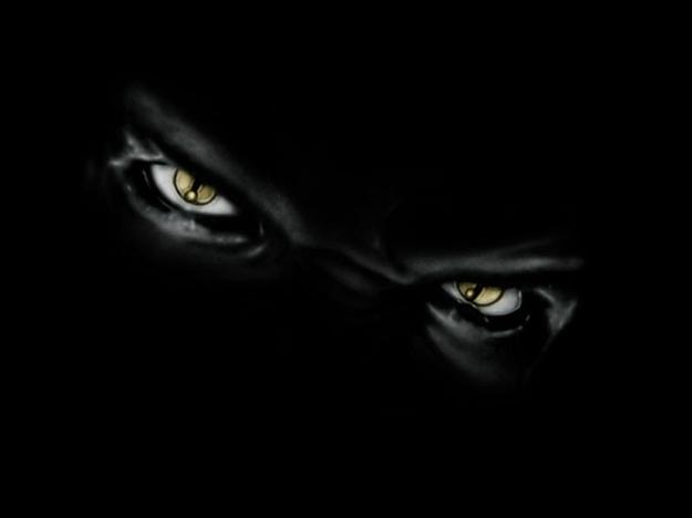 Evitarea întunericului