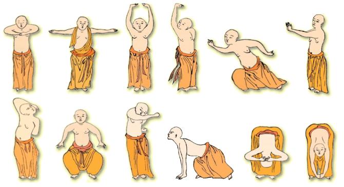 Shaolin-Yi-Jin-Jing