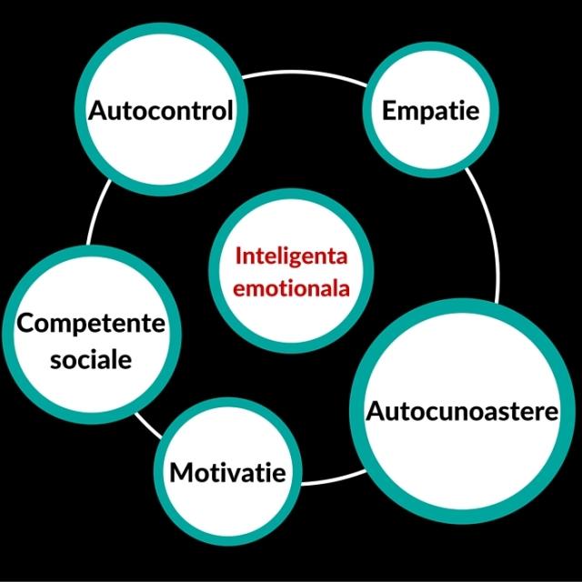 Inteligenta-emotionala