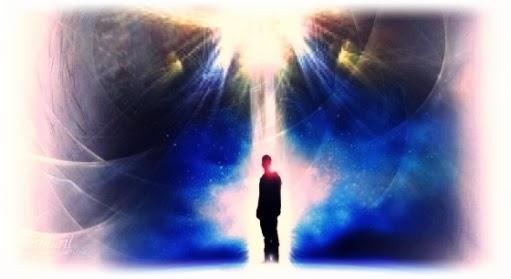 Reconectarea cu Energia universala (Adina Amironesei blog)