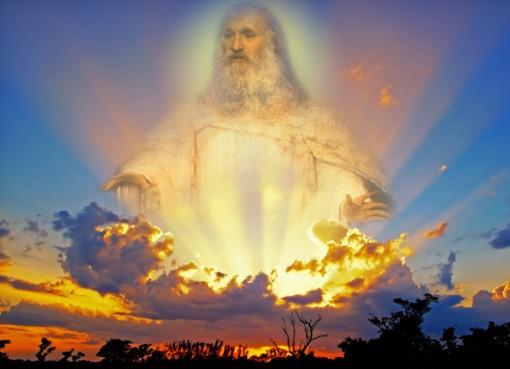Dumnezeu este Forţa Magnetică Supremă