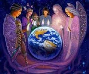 Ghizii spirituali – puteri superioare ce au grijă de noi