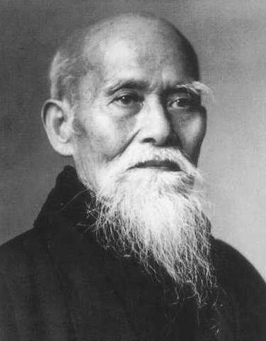 the-art-of-peace-morihei-ueshiba