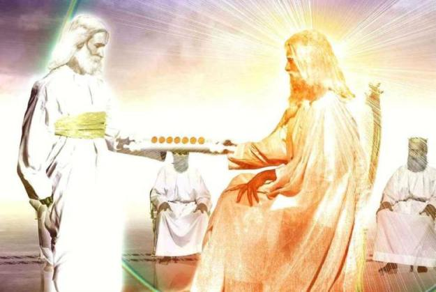 Cele 26 de Valuri şi Restricţii Pământeşti ale lui Dumnezeu