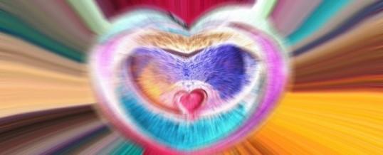 Inima iniţiatică